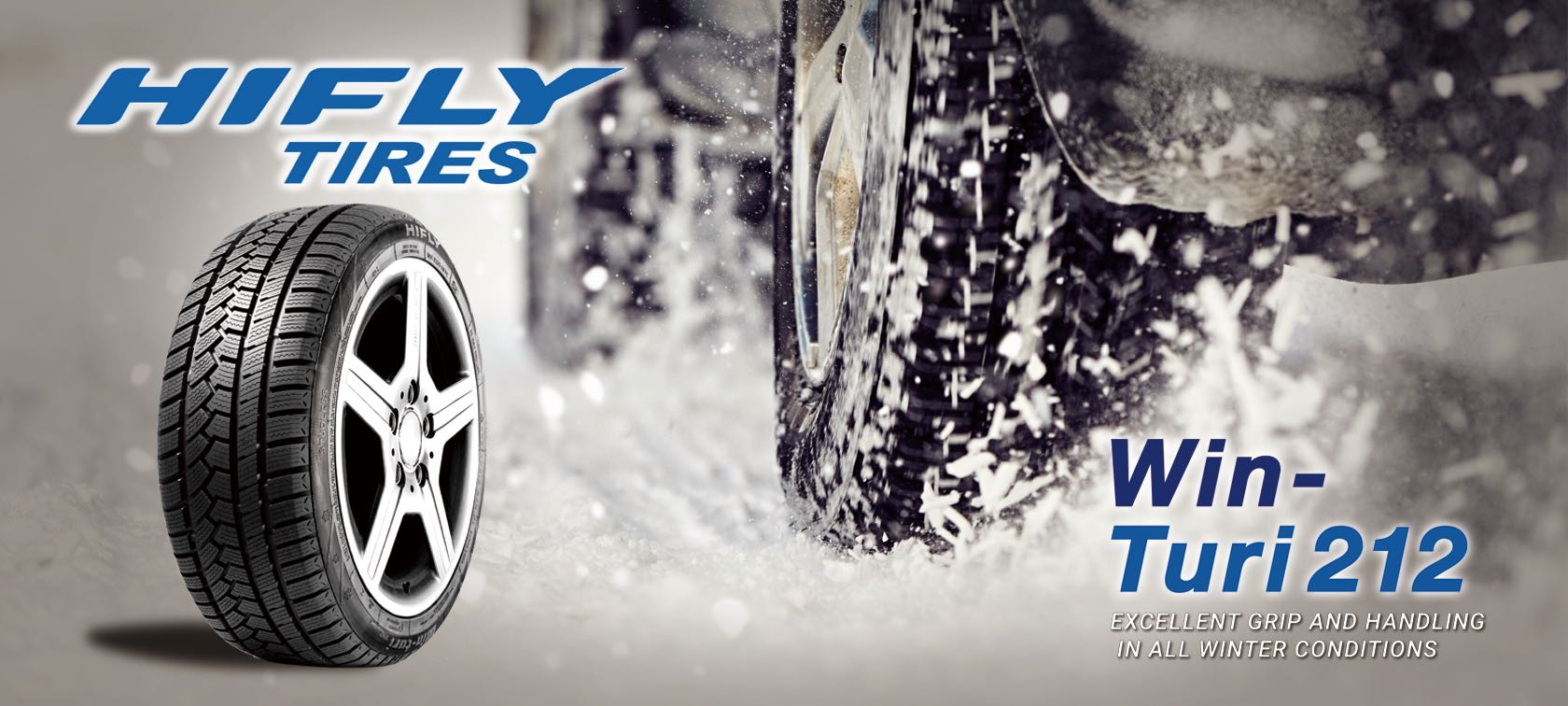 HIFLY TIRES|Official Homepage